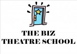 Biz Theatre School Woking, Guildford logo