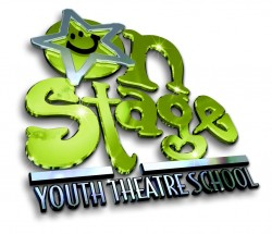 On Stage Youth Theatre St Ives Dancing Singing and Drama Classes logo