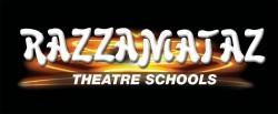 Razzamataz Theatre School Taunton logo