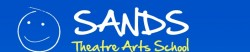 Sands Theatre Arts Performing Arts School Oxford logo