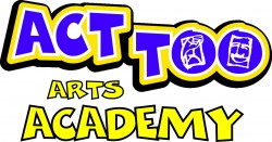 Act Too Arts Academy Performing Arts School logo