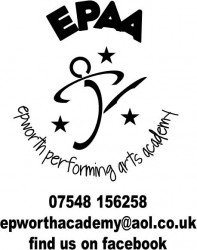 Epworth Performing Arts Academy Dance School Epworth near Scunthorpe logo