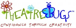 Theatrebugs Drama, Dance & Music classes in Exeter, Exmouth, Honiton and throughout East Devon  logo