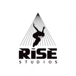 Rise Dance School Rickmansworth logo