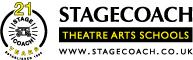 Stagecoach Theatre Arts Beckenham logo