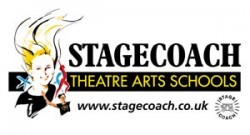 Stagecoach Theatre Arts Salisbury logo