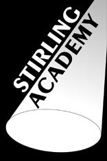 Stirling Academy Performing Arts School Bolton logo