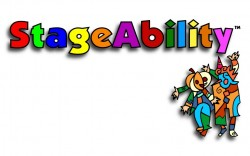 StageAbility Reading Berkshire logo