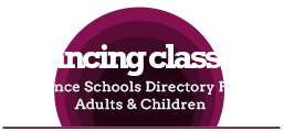 DancingClasses & Performing Arts Schools Directory Logo