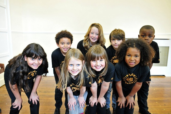 Singing class Upper Norwood