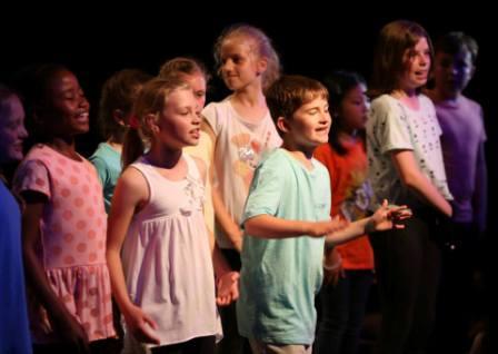 Dance & Acting School for kids in Barnet