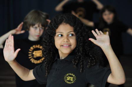 Drama for kids in Chippenham