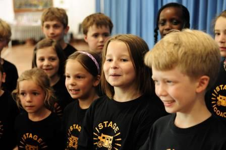 Singing and Musical Theatre Classes Southampton