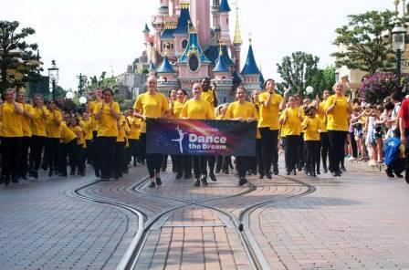 Stagecoach  at Disney
