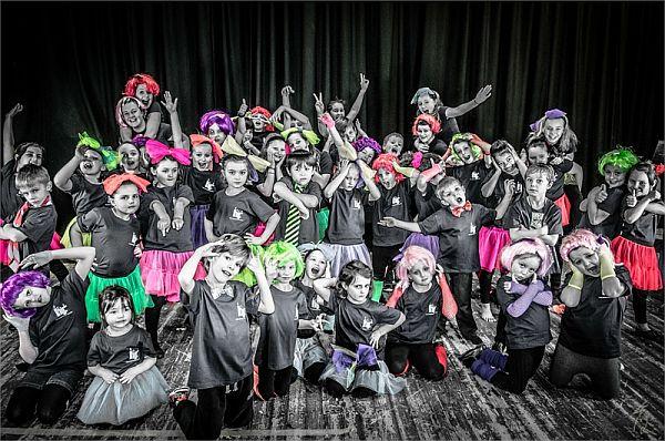 Dance and Drama classes in Cheltenham
