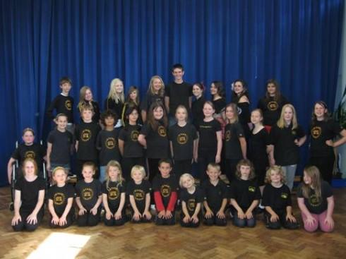 Drama, Singing & Dance classes in Ledbury