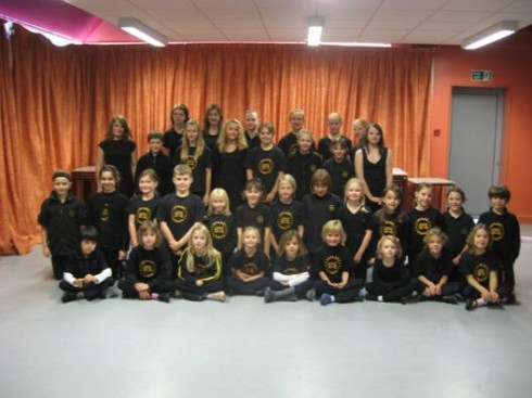 Drama, singing and dance classes in Malvern