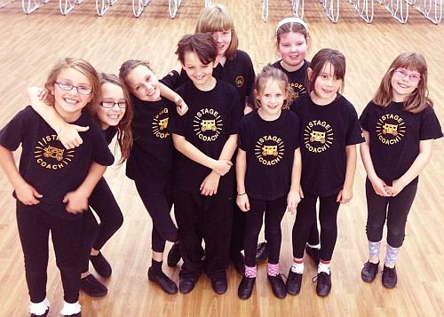 Children'drama classes in Folkestone