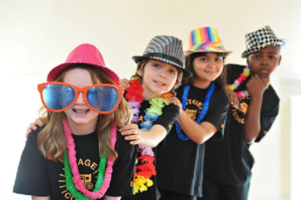 Drama at Stagecoach Theatre school Upper Norwood