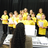 Hackney Singing Classes for Children