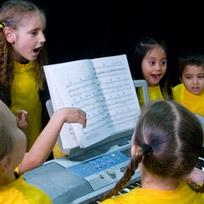 Salford Manchester Stage School Kids