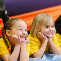 Early Stages Classes in Farnborough