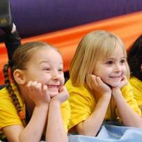 Camberley Drama Class for Children
