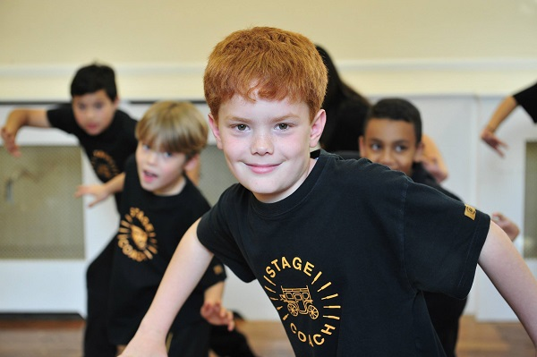 Dancing, singing and acting classes Upper Norwood