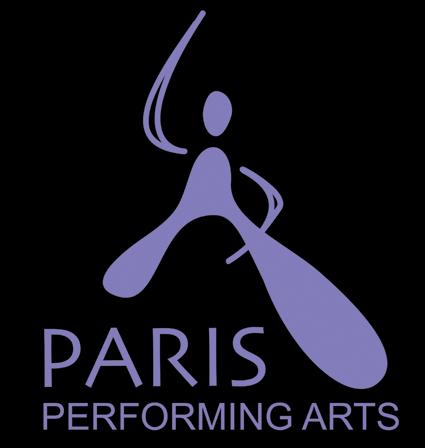 Paris Performing Arts logo