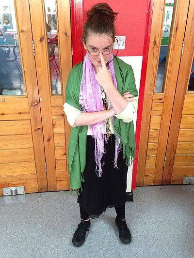 Dance advanced training in Loughton