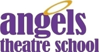 Angels Theatre School Godalming Surrey logo