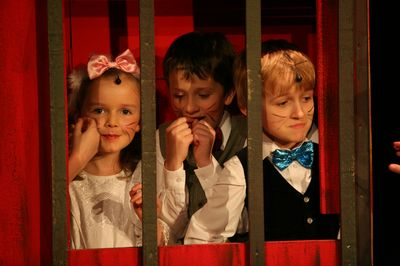 Dancing-Singing-Acting classes in Sleaford