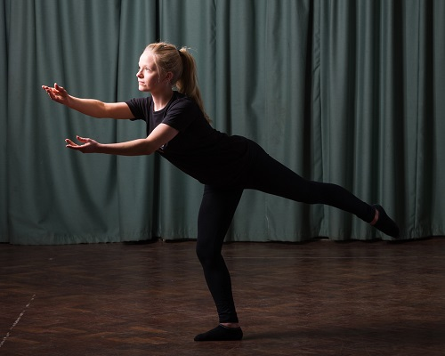 Ballet classes in Ilford