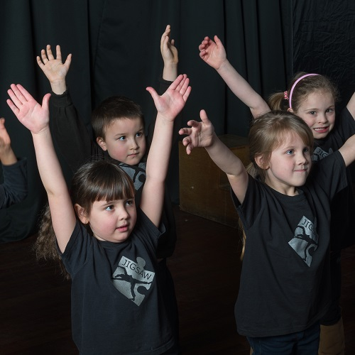 Jigsaw Musical Theatre Classes Camden and Crouch End