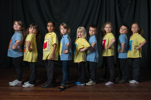 Children's musical theatre in Hendon and Harrow
