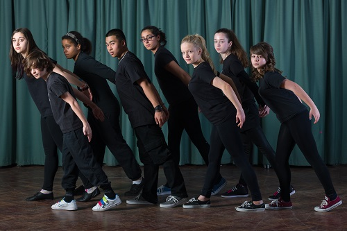Dancing classes Croydon
