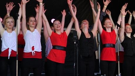 Aylesbury Performing Arts School Stagecoach