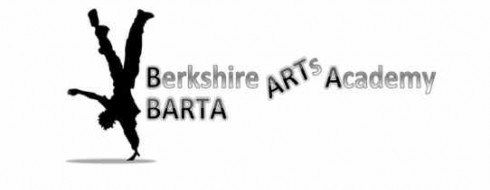Berkshire ARTs Academy BARTA South Hill Park Bracknell Berkshire logo