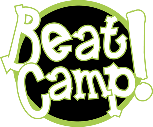 Beat Camp Cheltenham and Gloucestershire logo