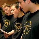 Beaconsfield stagecoach Theatre School