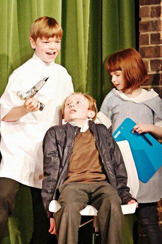 Drama school in Beckenham