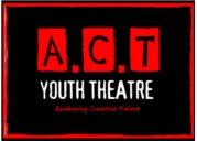 ACT Youth Theatre Carlisle logo
