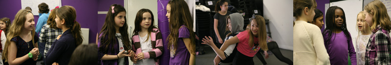 Dancing and Drama School in Enfield and New Barnet