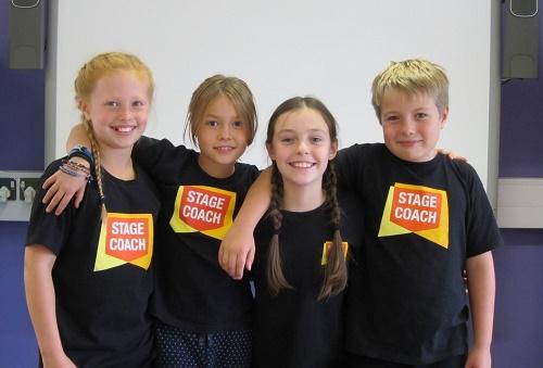 Children's Dance classes Portishead