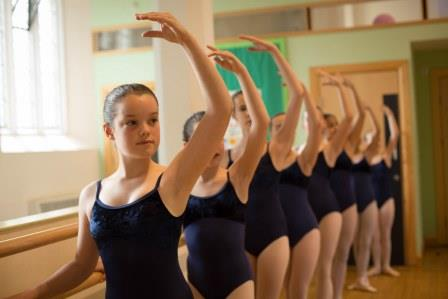 Ballet Classes in Twickenham