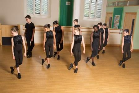 Tap classes Twickenham