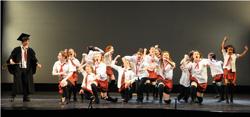 Canterbury Theatre School Stagecoach
