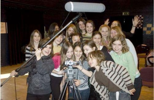 Film Acting Class in Canterbury