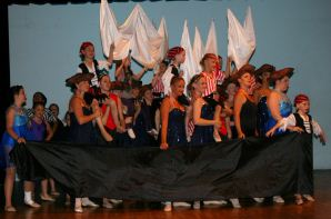 Drama, Dance and Singing Classes Rayleigh