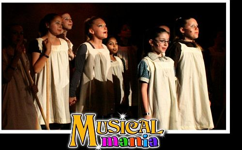 Musical Theatre classes in Chelmsford